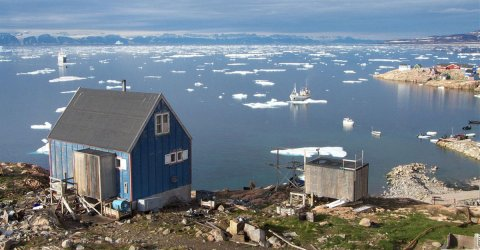 The most isolated places on Earth (12 Photos)
