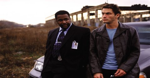 Little known facts and trivia about The Wire (23 Photos)