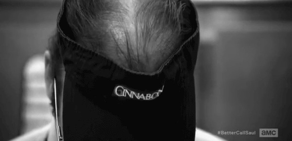 better call saul cinnabon uno13 The 14 biggest Breaking Bad connections and references in Better Call Saul (13 Photos)