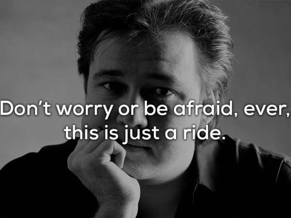 Some awesome quotes from the great Bill Hicks (18 Photos)