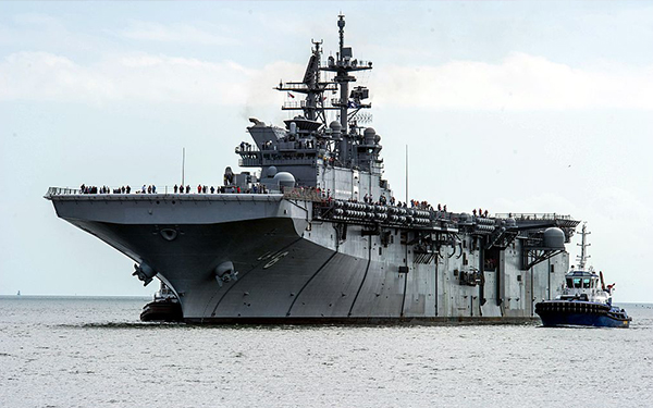 big ass warships that nobody wants to cross photos 2 History has seen some massive war ships (20 Photos)