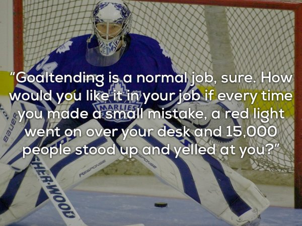 Athletes saying weird and funny things (18 Photos)