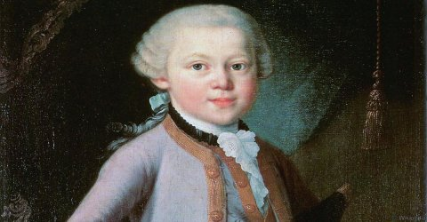 There have been some incredible child prodigies (10 Photos)