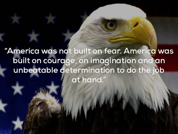 Patriotic quotes about the America (22 Photos)