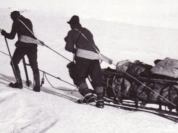A list of explorers who never came back (10 Photos)
