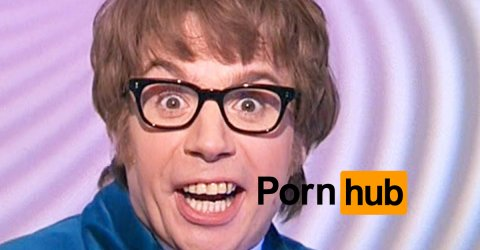 Pornhub Insights for the city of London (8 Photos)