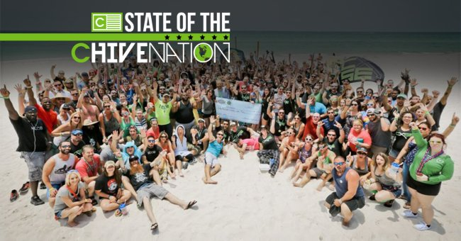 state of thechive nation xx photos 228 State of theCHIVE Nation (19 Photos)