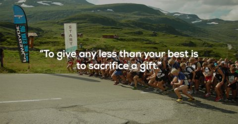 Sports quotes that can apply to life (24 Photos)