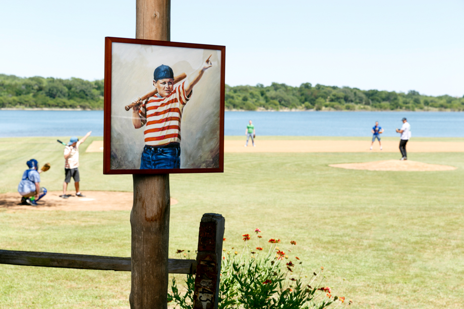 the sandlot 27 The bases are loaded for a smoking squeeze play (35 Photos)
