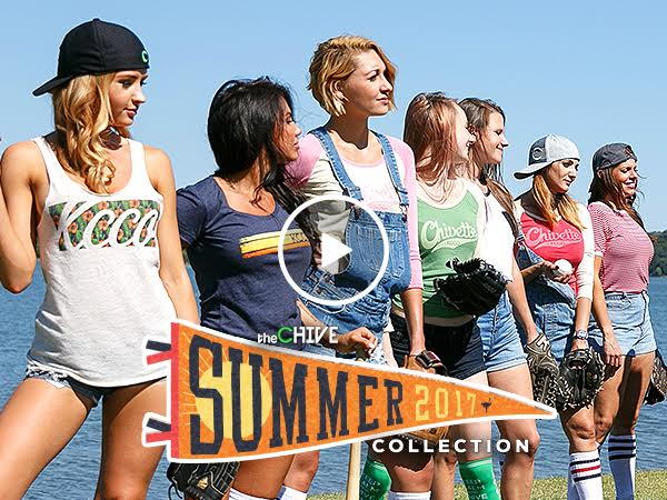 It's Girls vs. Guys out on the Sandlot (Video)