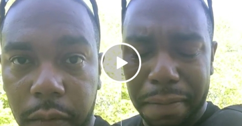 Cop posts video of the worst accident he's ever seen (Video)