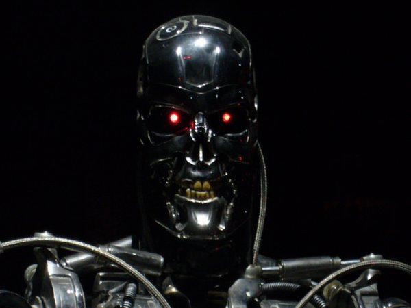 A study predicts when machines will takeover human tasks (18 Photos)