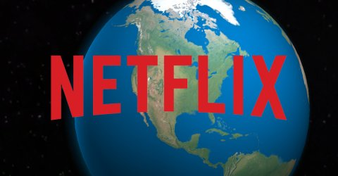 Most watched show on Netflix in each US state (26 Photos)