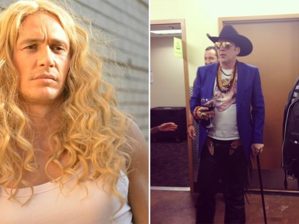 Celebrities being 'normal' on their Instagram accounts (22 Photos)