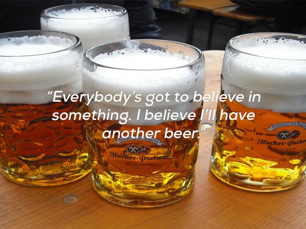 17 of the best quotes about Alcohol (17 Photos)