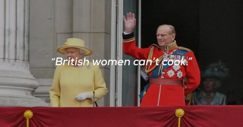 Some of Prince Phillip's most infamous verbal gaffes (22 Photos)