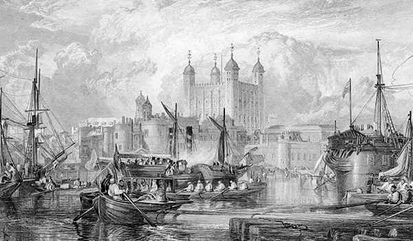 facts on the infamous tower of london 17 photos 216 Facts on the infamous Tower of London (17 Photos)
