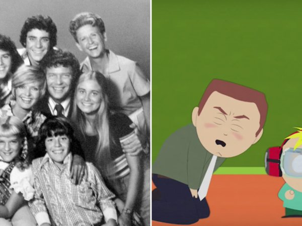 The best TV show from each of the last 50 years (51 Photos)