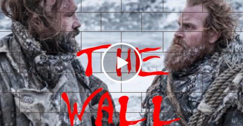 The Hound and Tormund make a legendary duo (Video)