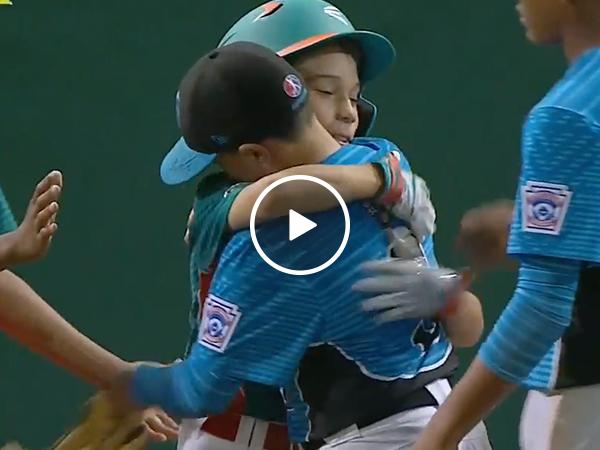 Little Leaguers can teach us about Sportsmanship (Video)
