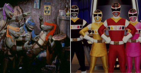 TV crossovers you might have forgotten about (9 Photos)