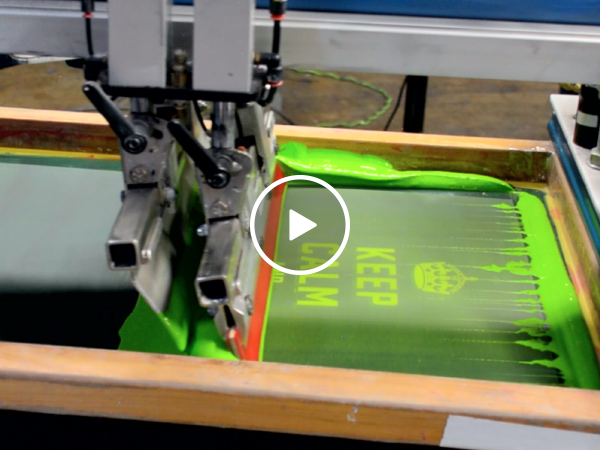 Take a look behind the scenes of the making of theCHIVE box