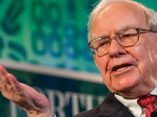 Fascinating facts about Warren Buffet (17 Photos)