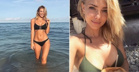 Katja Zwara is Polish for sexy (28 Photos)