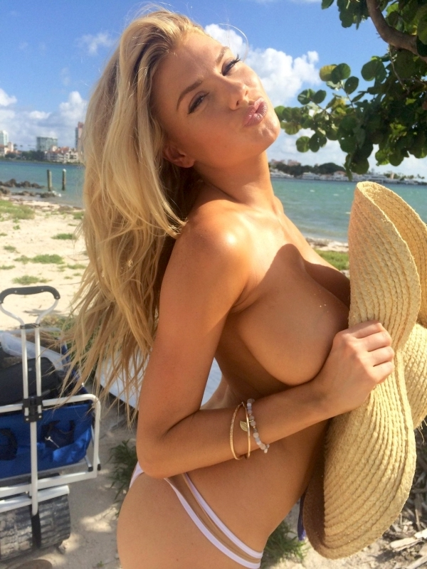 Time for beautiful blondes Free Today ONLY! (50 Photos)