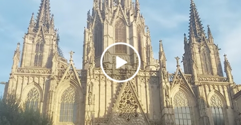 Dougy Europe Trip | European Vacation | Overseas Travel