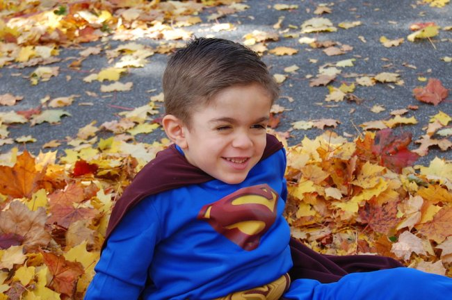 for one family hope is their superpower 14 photos 215 For one family, hope is their superpower (14 Photos)