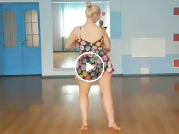 So THIS is the milkshake bringing all the boys to the yard (Video)