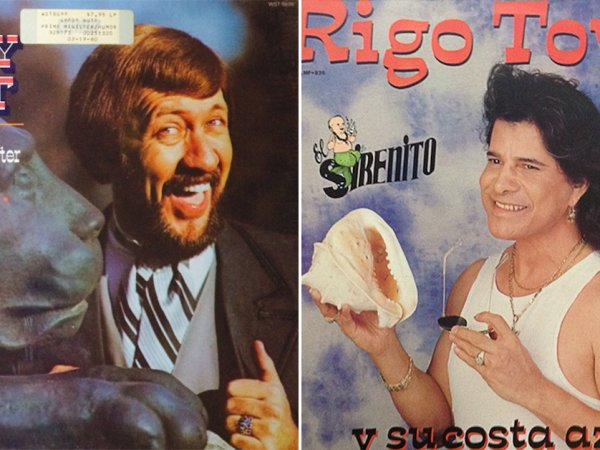 Hilariously bad album covers from music history