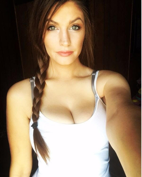 oh samantha you beautiful chivette you 30 photos 24 Samantha brings back those high school butterflies (34 Photos)