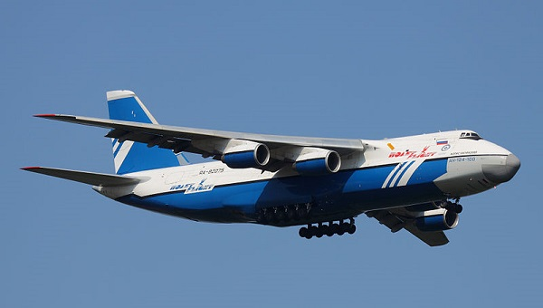 800px polet airlines an 124 ra 82075 in flight 28 jul 2011 Terrifying experiences that Airline personnel have experienced