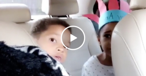 Brother Tells His Sister She Needs to Focus on School Not Boys