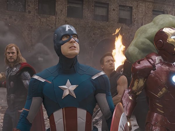 Fascinating facts about Marvel Movies