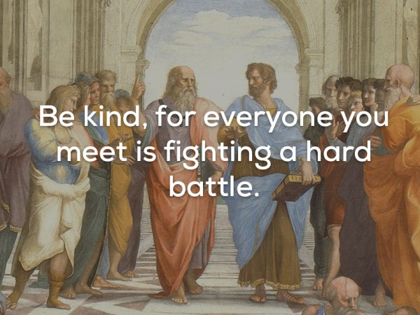 Enlightening quotes from Plato