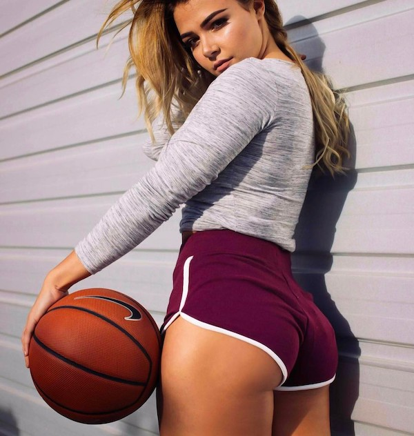 jem wolfie might be the worlds sexiest basketball player 29 photos 25 Jem Wolfie might be the worlds sexiest basketball player (29 Photos)