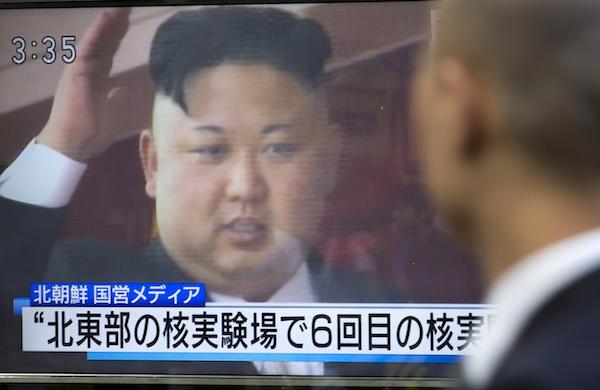 big if true kim jong un scaled 9000 foot volcano by changing weather 4 Big if true: Kim Jong Un scaled 9,000 foot volcano by changing weather