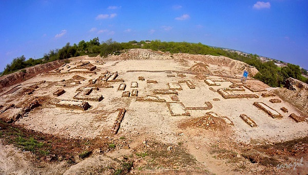 entire civilizations that disappeared without a trace photos 1 Entire civilizations that disappeared without a trace (8 Photos)