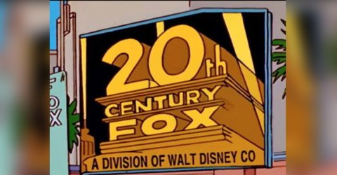 The Simpsons' ability to predict the future is eerily impressive