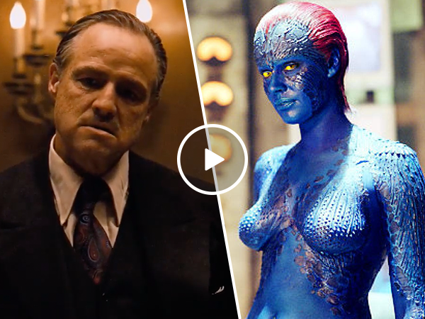 Ten Special Effects Movie Make-Up Facts (Video)