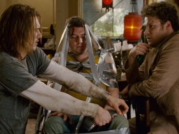 Awesome facts about the stoner comedy classic Pineapple Express