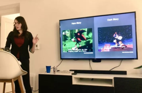 i need to go to one of these parties where every guest does a 3 min powerpoint presentation 5 Party where every guest gives a drunken Powerpoint presentation is an amazing idea
