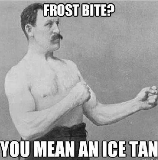 its so cold outside that xx photos 2 Its colder than your exs heart outside, warm up with these jokes (34 Photos)
