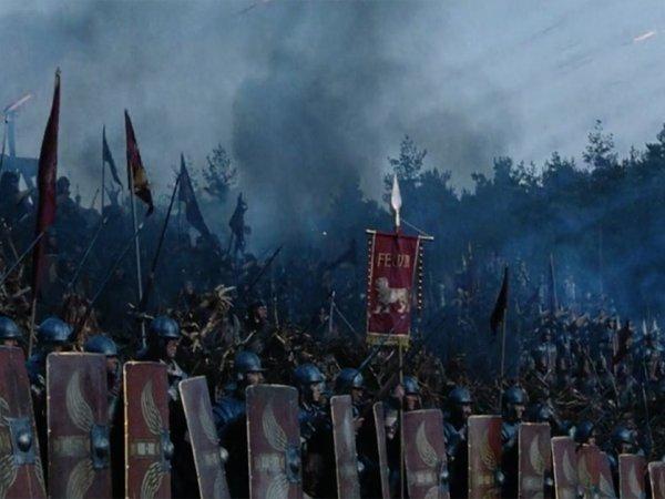 A quick guide to the Roman Legion