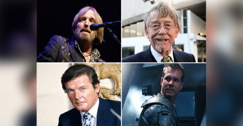 Remembering those we lost in 2017