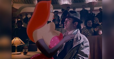 Interesting facts about the film Who Framed Roger Rabbit