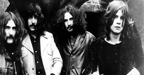 Seriously metal facts about the immortal Black Sabbath